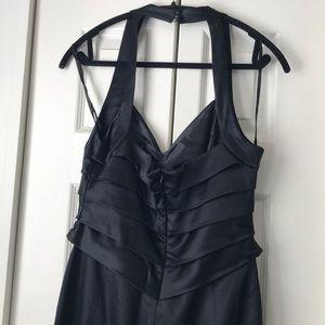 Jones New York Dresses - Satin dress